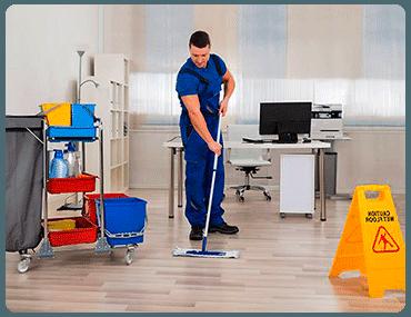 Limpieza de Oficinas en Cobeña