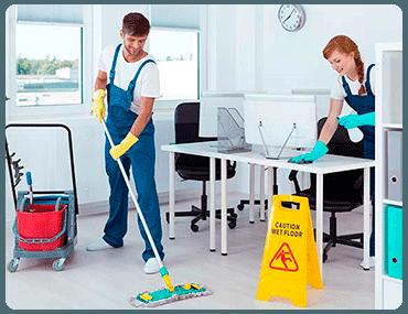 Limpieza de Oficinas en Fuente el Saz de Jarama