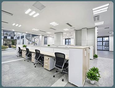 Limpieza de Oficinas en Tetuán