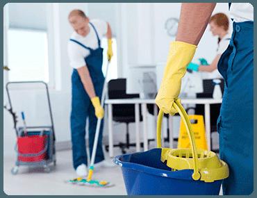 Servicios de Limpieza en Almenara