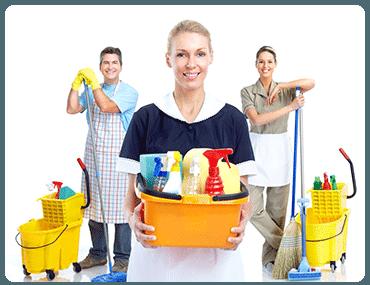 Servicios de Limpieza en Barajas
