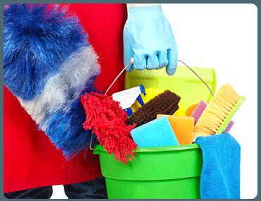 Servicios de Limpieza en Carabanchel