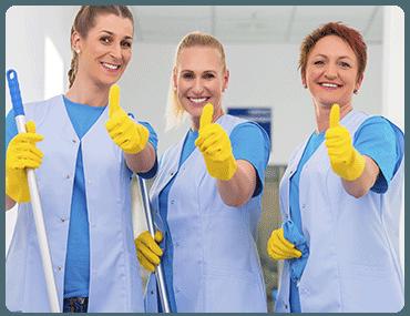 Servicios de Limpieza en Chamberí