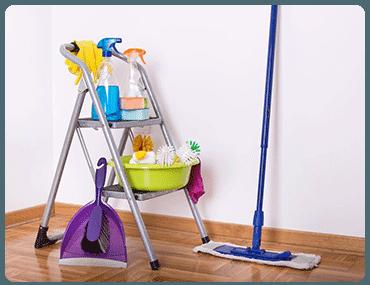 Servicios de Limpieza en Cuatro Caminos