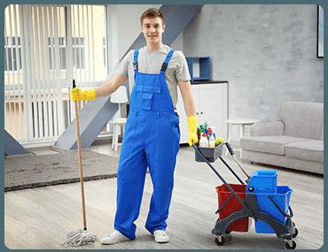 Servicios de Limpieza en Hellín