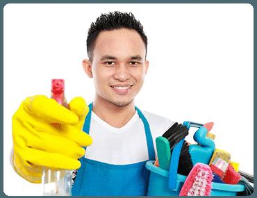 Servicios de Limpieza en Hispanoamérica