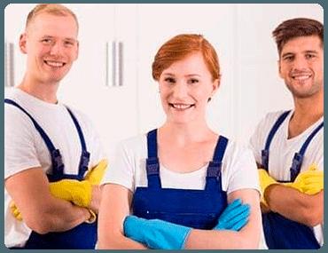 Servicios de Limpieza en Lavapiés