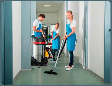 Servicios de Limpieza en Manzanares el Real