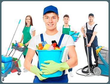 Servicios de Limpieza en Niño Jesús