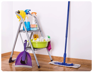 Servicios de Limpieza en Nuevo Baztán