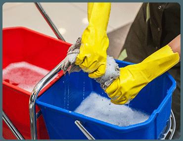 Servicios de Limpieza en Quintana