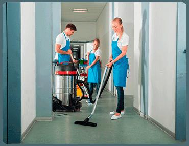 Servicios de Limpieza en Villajero de Salvanés
