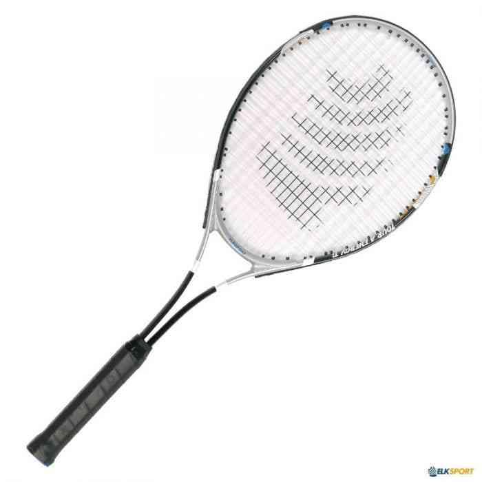 cómo limpiar el mango de una raqueta de tenis