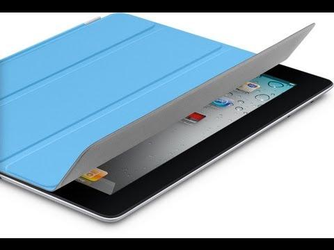 cómo limpiar la funda de un iPad