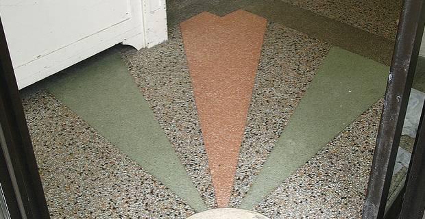 limpiar suelo terrazo