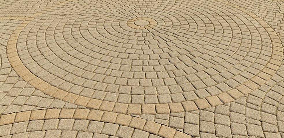 Trucos para limpiar suelos antideslizantes