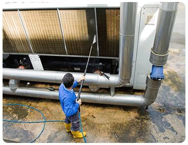 Limpieza Industrial en Andalucía
