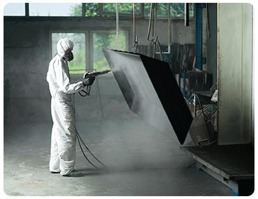 Limpieza Industrial en Castilla y León