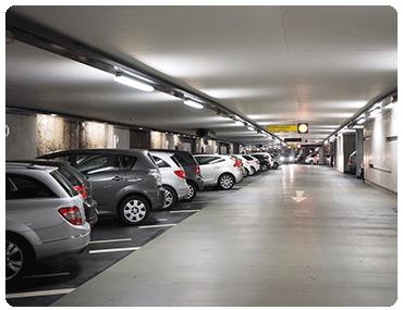 Limpieza de Garajes y Parkings en Extremadura
