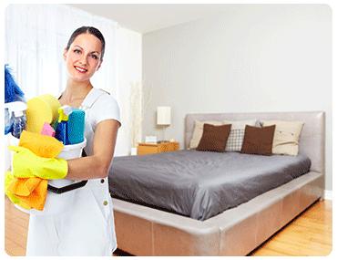 Limpieza de casas en Andalucía