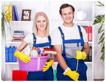 Limpieza de casas en Galicia