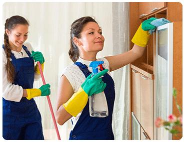 Limpieza de casas en Islas Baleares