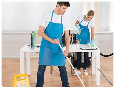 Limpieza de pisos en Castilla La Mancha
