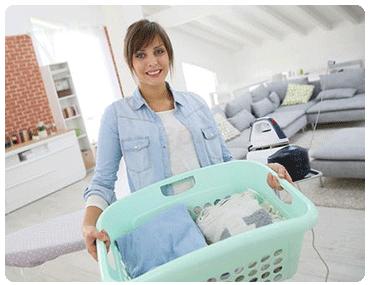 Limpieza y plancha por horas en Murcia