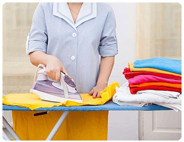 Limpieza y plancha por horas en País Vasco