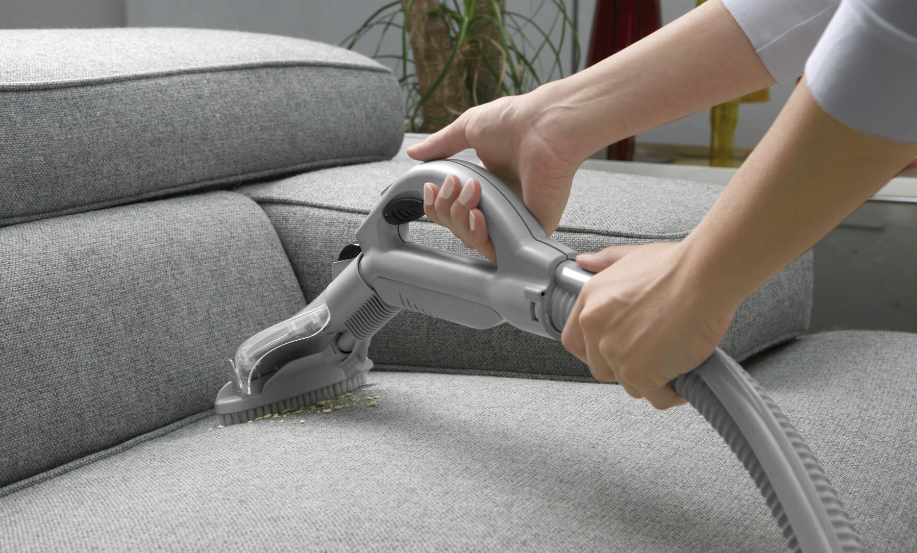 Limpiar tapicería