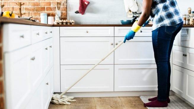 Limpieza y orden